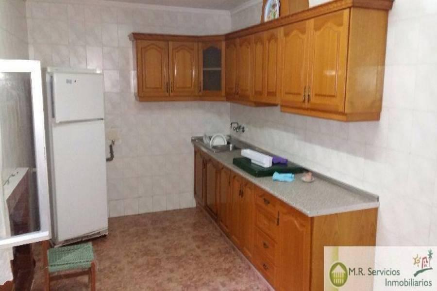 Almoradí,Alicante,España,3 Bedrooms Bedrooms,1 BañoBathrooms,Casas,3819