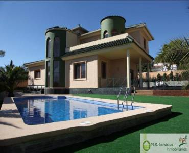 Altea,Alicante,España,4 Bedrooms Bedrooms,5 BathroomsBathrooms,Fincas-Villas,3823
