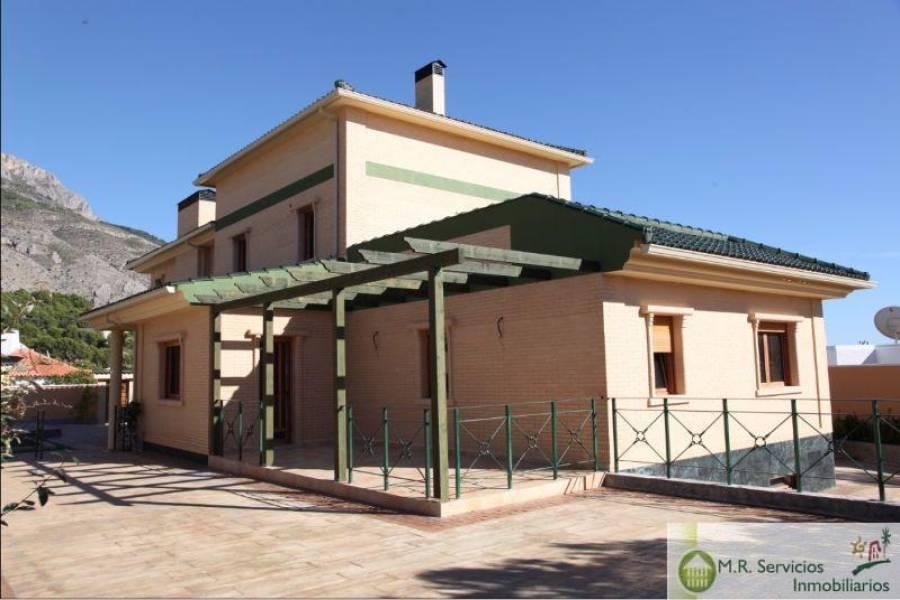 Altea,Alicante,España,4 Bedrooms Bedrooms,5 BathroomsBathrooms,Fincas-Villas,3823