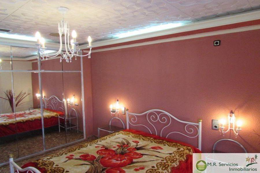 Almoradí,Alicante,España,3 Bedrooms Bedrooms,2 BathroomsBathrooms,Pisos,3825