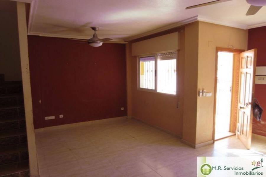 Orihuela,Alicante,España,3 Bedrooms Bedrooms,2 BathroomsBathrooms,Fincas-Villas,3831