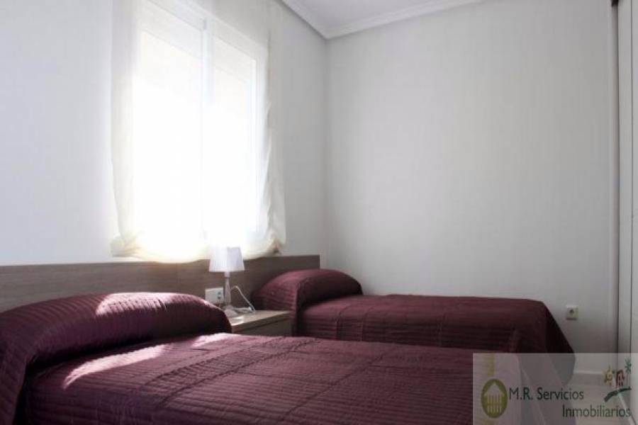 Ciudad Quesada,Alicante,España,3 Bedrooms Bedrooms,2 BathroomsBathrooms,Fincas-Villas,3833