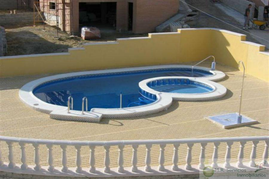 Rojales,Alicante,España,3 Bedrooms Bedrooms,2 BathroomsBathrooms,Fincas-Villas,3834