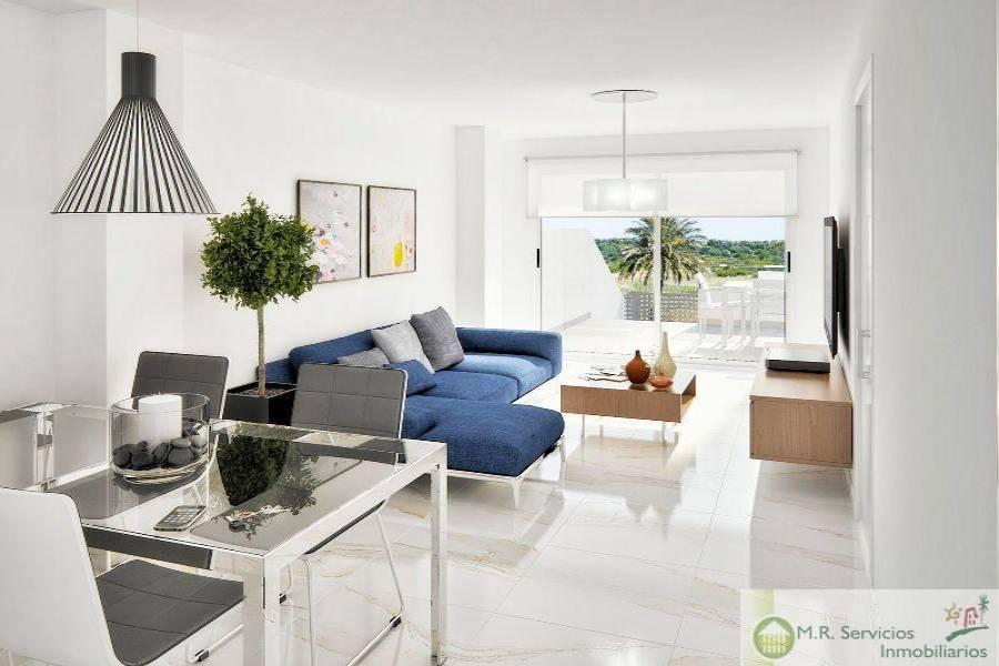 La Marina,Alicante,España,2 Bedrooms Bedrooms,2 BathroomsBathrooms,Apartamentos,3835