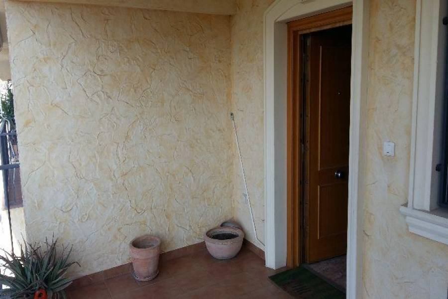 Almoradí,Alicante,España,3 Bedrooms Bedrooms,3 BathroomsBathrooms,Cabañas-bungalows,3838