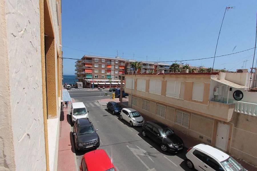 Torrevieja,Alicante,España,1 Dormitorio Bedrooms,1 BañoBathrooms,Apartamentos,3839