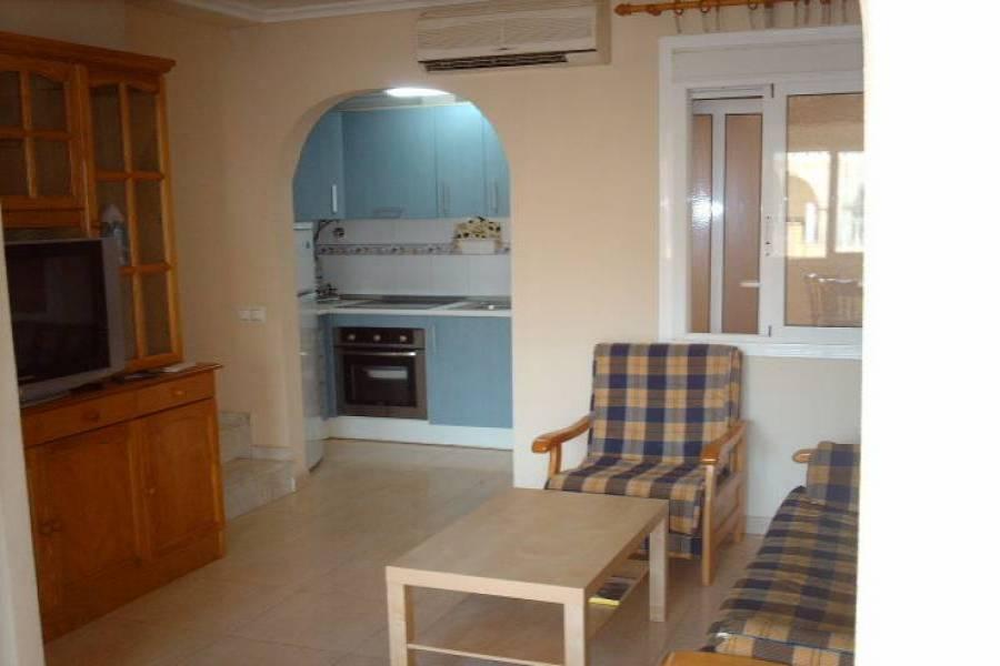 El Rebolledo,Alicante,España,2 Bedrooms Bedrooms,2 BathroomsBathrooms,Adosada,33919