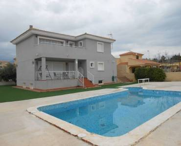 San Vicente del Raspeig,Alicante,España,3 Bedrooms Bedrooms,3 BathroomsBathrooms,Chalets,33920