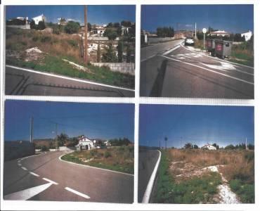 Agost,Alicante,España,Parcela,33925