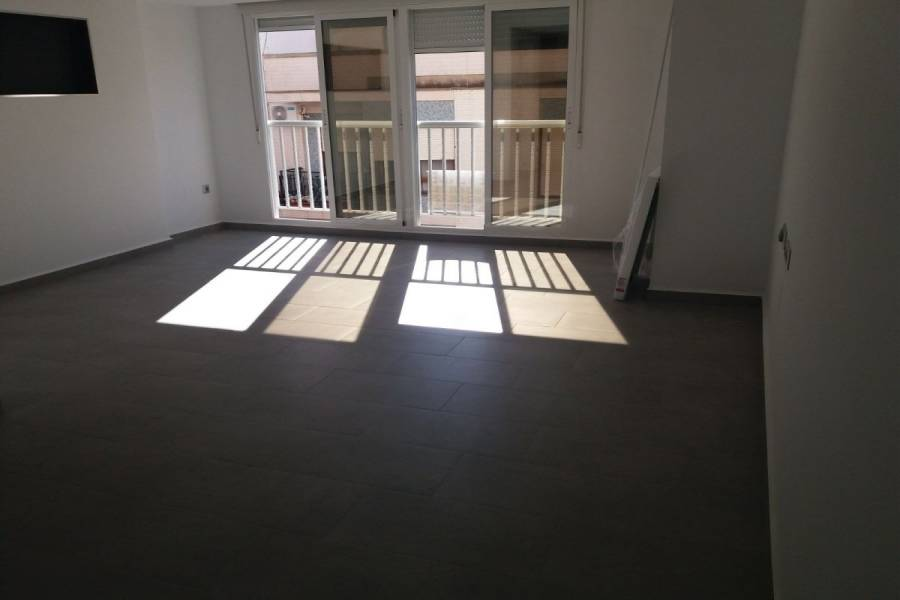 Torrevieja,Alicante,España,3 Bedrooms Bedrooms,1 BañoBathrooms,Apartamentos,33932