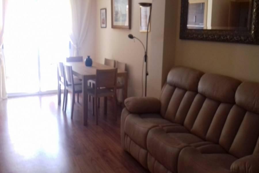 Torrevieja,Alicante,España,2 Bedrooms Bedrooms,2 BathroomsBathrooms,Apartamentos,33933