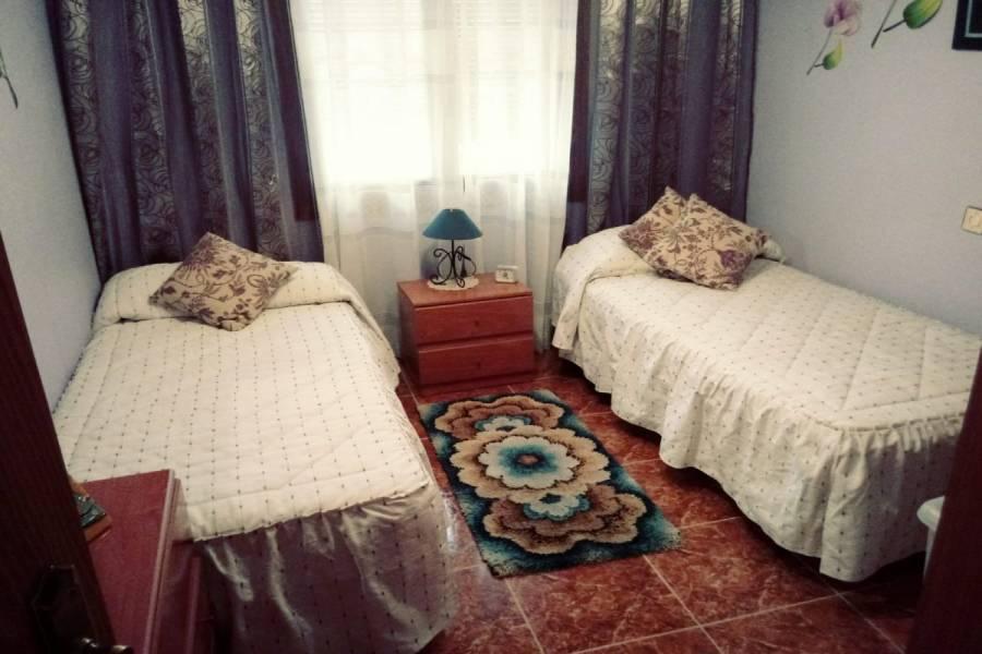 Torrevieja,Alicante,España,3 Bedrooms Bedrooms,2 BathroomsBathrooms,Bungalow,33940