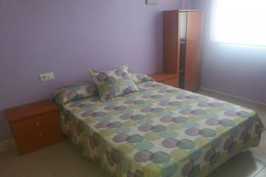 Torrevieja,Alicante,España,2 Bedrooms Bedrooms,1 BañoBathrooms,Apartamentos,33943