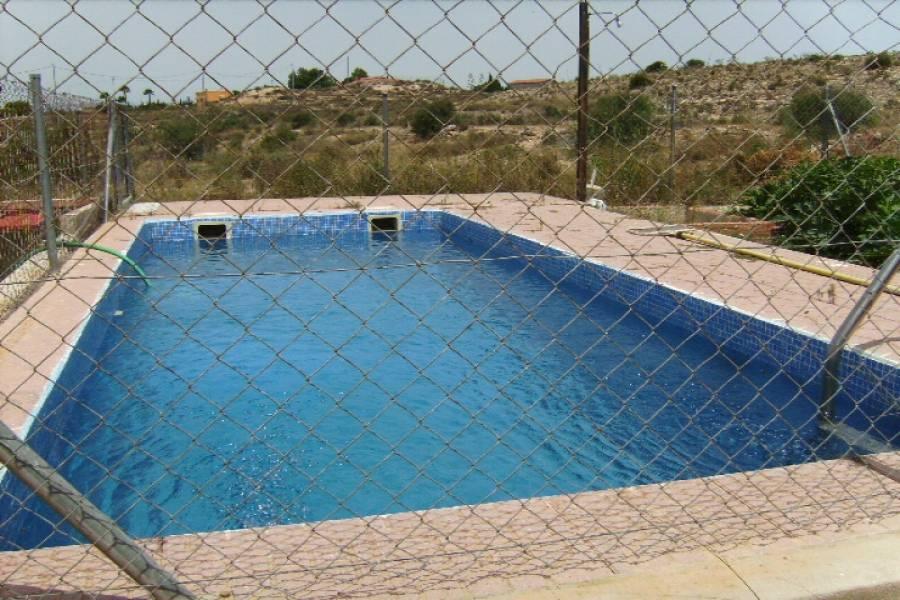 Elche,Alicante,España,4 Bedrooms Bedrooms,1 BañoBathrooms,Lotes-Terrenos,33957
