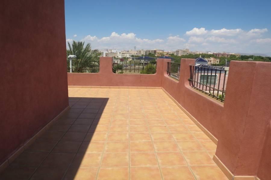 Elche,Alicante,España,5 Bedrooms Bedrooms,3 BathroomsBathrooms,Bungalow,33961