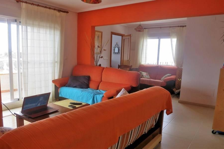 Santa Pola,Alicante,España,3 Bedrooms Bedrooms,1 BañoBathrooms,Apartamentos,33964