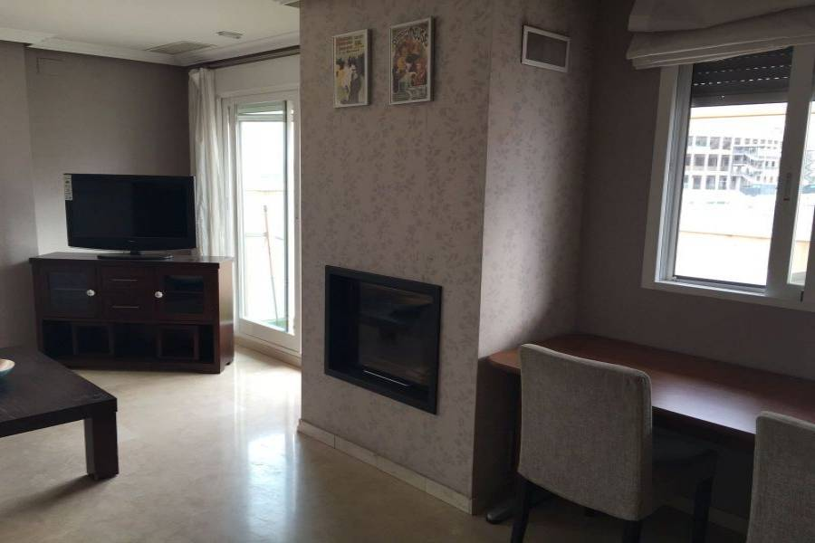 Elche,Alicante,España,3 Bedrooms Bedrooms,2 BathroomsBathrooms,Atico,33966