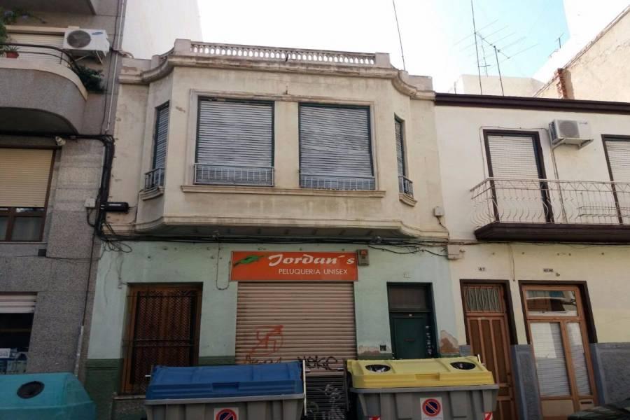Elche,Alicante,España,4 Bedrooms Bedrooms,2 BathroomsBathrooms,Lotes-Terrenos,33969