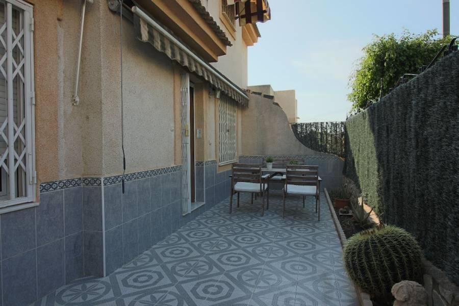 San Fulgencio,Alicante,España,3 Bedrooms Bedrooms,1 BañoBathrooms,Dúplex,33971