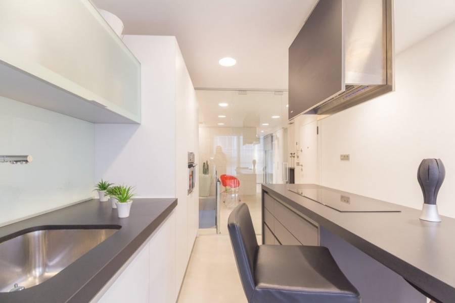 Elche,Alicante,España,2 Bedrooms Bedrooms,1 BañoBathrooms,Dúplex,33975
