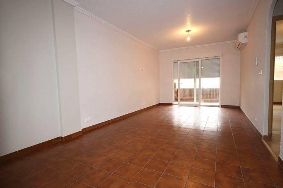 Torrevieja,Alicante,España,2 Bedrooms Bedrooms,1 BañoBathrooms,Pisos,3854