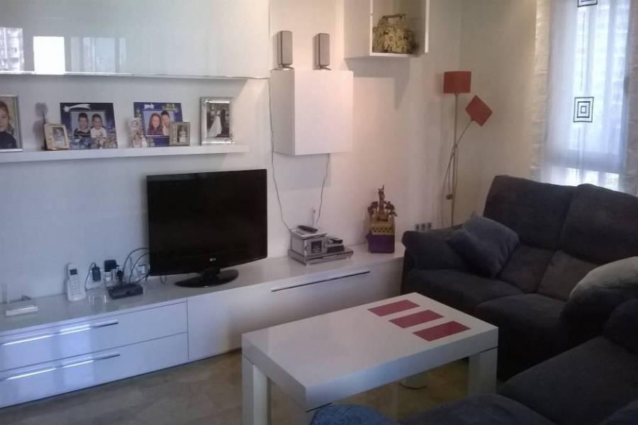 Villajoyosa,Alicante,España,2 Bedrooms Bedrooms,1 BañoBathrooms,Apartamentos,33986