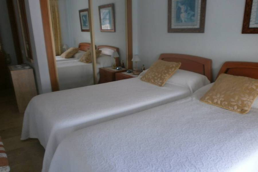 Finestrat,Alicante,España,2 Bedrooms Bedrooms,2 BathroomsBathrooms,Apartamentos,33989