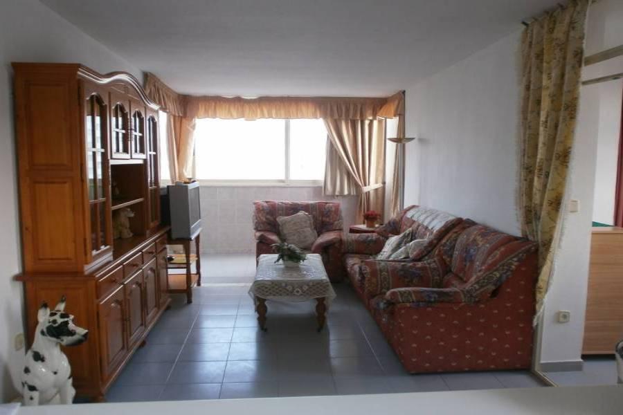 Benidorm,Alicante,España,2 Bedrooms Bedrooms,1 BañoBathrooms,Apartamentos,33990