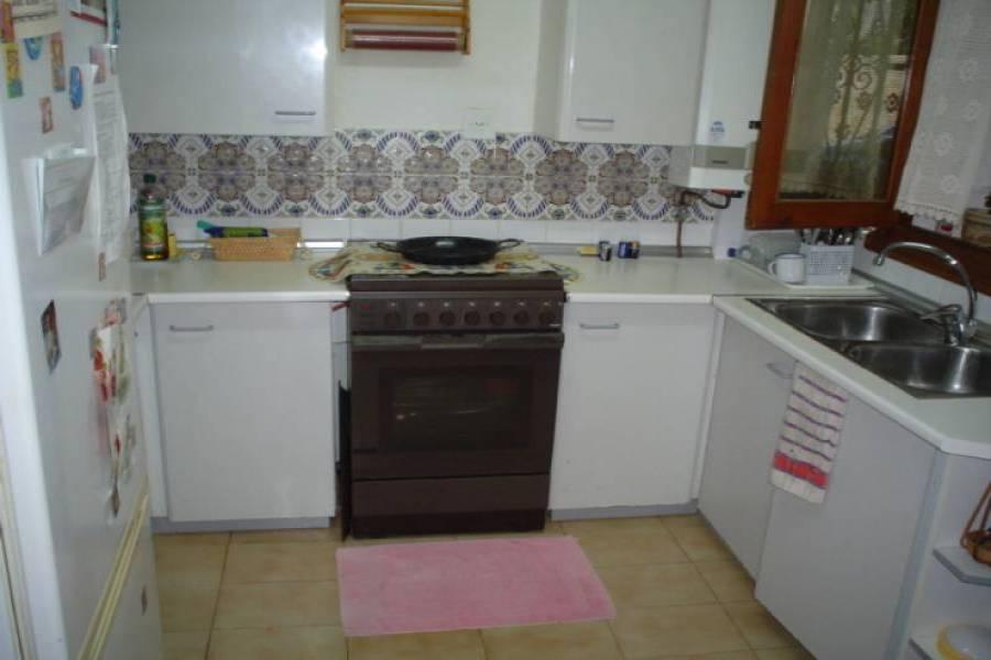 Albir,Alicante,España,4 Bedrooms Bedrooms,2 BathroomsBathrooms,Bungalow,33991
