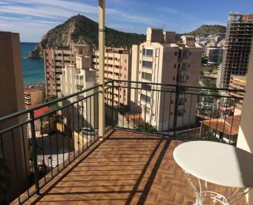 Benidorm,Alicante,España,2 Bedrooms Bedrooms,1 BañoBathrooms,Apartamentos,33996