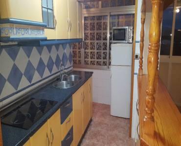 Benidorm,Alicante,España,1 Dormitorio Bedrooms,1 BañoBathrooms,Apartamentos,33997