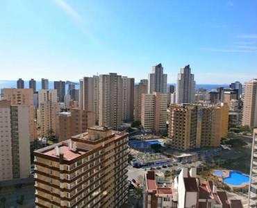 Benidorm,Alicante,España,2 Bedrooms Bedrooms,1 BañoBathrooms,Apartamentos,33998