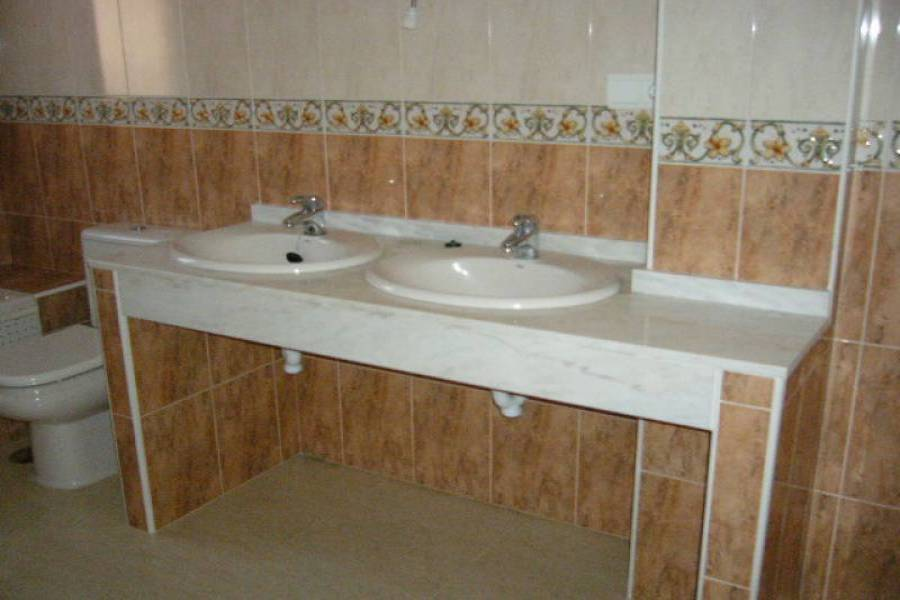La Nucia,Alicante,España,3 Bedrooms Bedrooms,1 BañoBathrooms,Bungalow,34003