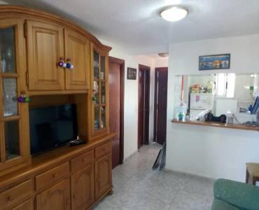Benidorm,Alicante,España,1 Dormitorio Bedrooms,1 BañoBathrooms,Apartamentos,34005