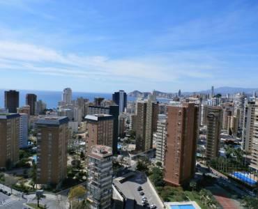 Benidorm,Alicante,España,3 Bedrooms Bedrooms,2 BathroomsBathrooms,Atico,34006