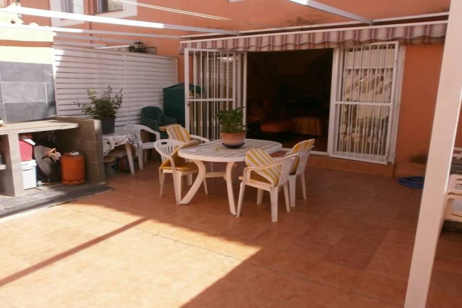 Alfaz del Pi,Alicante,España,3 Bedrooms Bedrooms,2 BathroomsBathrooms,Bungalow,34007