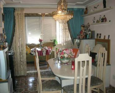 Benidorm,Alicante,España,3 Bedrooms Bedrooms,1 BañoBathrooms,Atico,34008