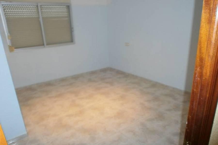 Benidorm,Alicante,España,3 Bedrooms Bedrooms,1 BañoBathrooms,Apartamentos,34009