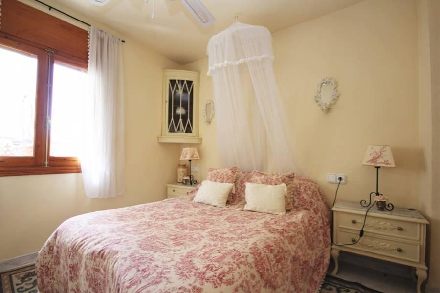 Finestrat,Alicante,España,2 Bedrooms Bedrooms,1 BañoBathrooms,Casas,34010