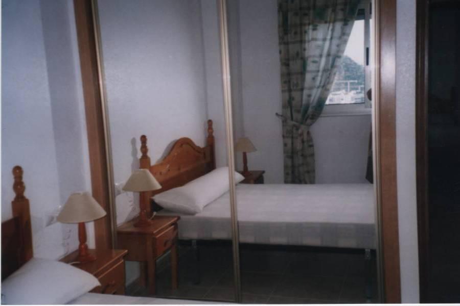 Finestrat,Alicante,España,2 Bedrooms Bedrooms,2 BathroomsBathrooms,Apartamentos,34011