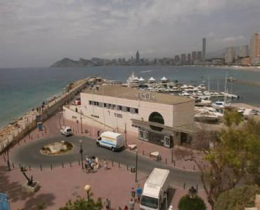 Benidorm,Alicante,España,2 Bedrooms Bedrooms,1 BañoBathrooms,Apartamentos,34014