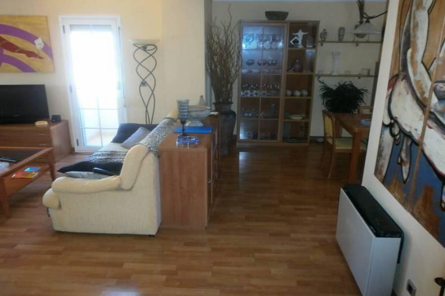 Benidorm,Alicante,España,3 Bedrooms Bedrooms,1 BañoBathrooms,Bungalow,34015