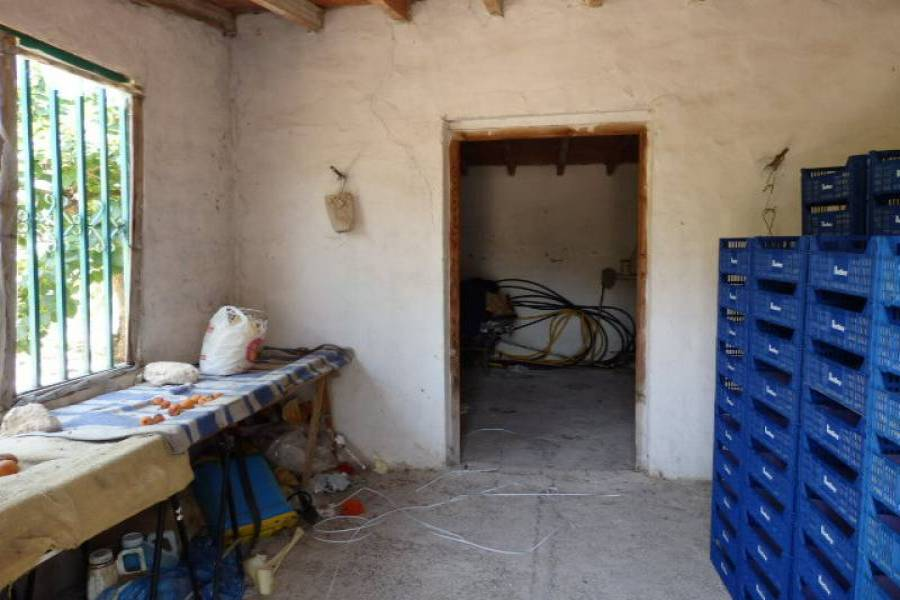 Polop,Alicante,España,Lotes-Terrenos,34016