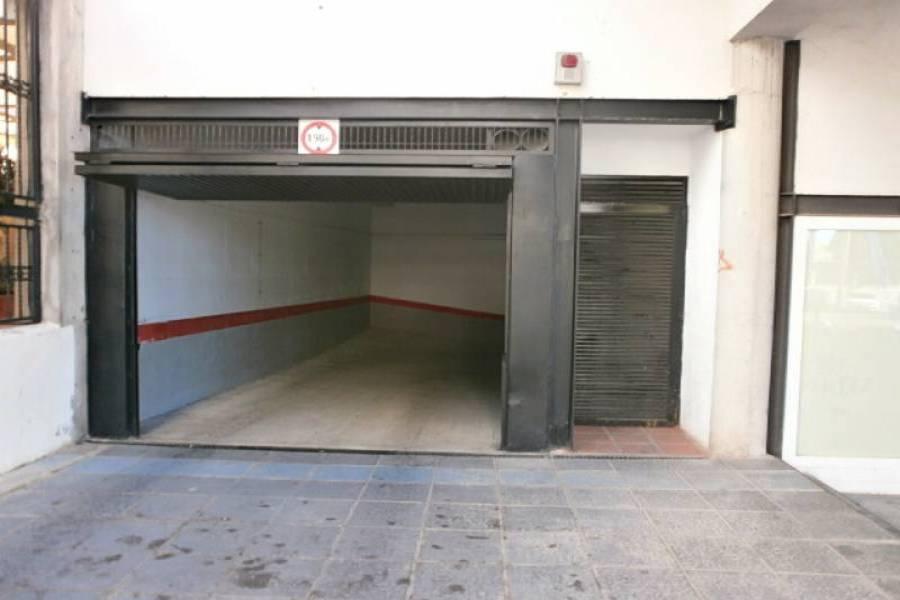 Benidorm,Alicante,España,Cocheras,34024