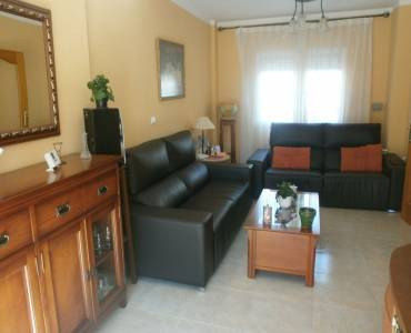 La Nucia,Alicante,España,3 Bedrooms Bedrooms,2 BathroomsBathrooms,Adosada,34025