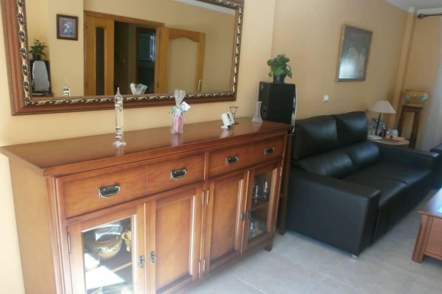 La Nucia,Alicante,España,3 Bedrooms Bedrooms,2 BathroomsBathrooms,Adosada,34025