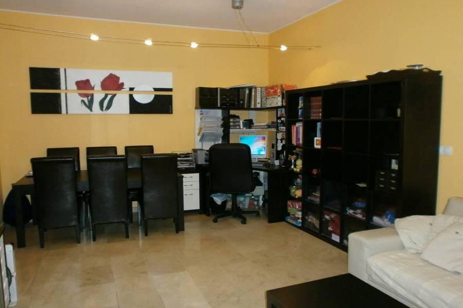 La Nucia,Alicante,España,1 Dormitorio Bedrooms,1 BañoBathrooms,Apartamentos,34026
