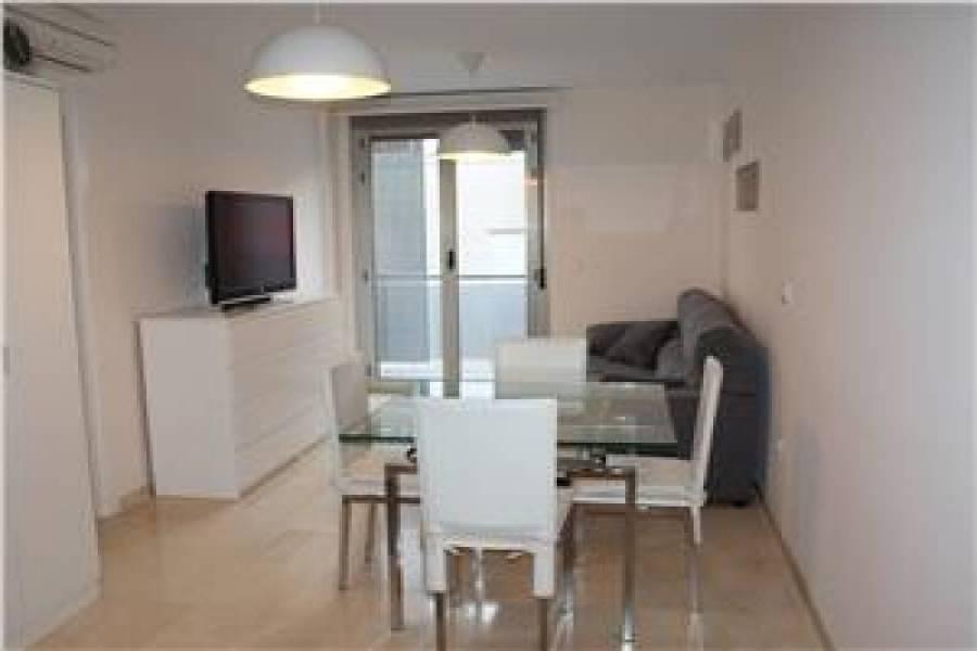 Benidorm,Alicante,España,2 Bedrooms Bedrooms,1 BañoBathrooms,Apartamentos,34027