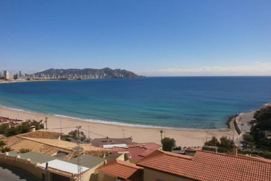 Benidorm,Alicante,España,1 Dormitorio Bedrooms,1 BañoBathrooms,Apartamentos,34029