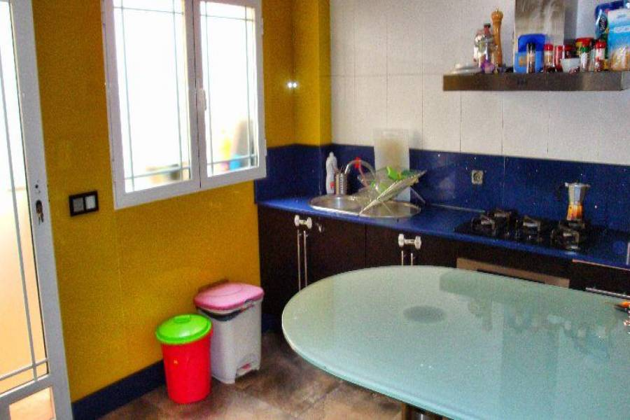 Almoradí,Alicante,España,3 Bedrooms Bedrooms,2 BathroomsBathrooms,Cabañas-bungalows,3859